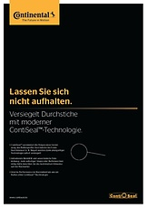 Broschüre ContiSeal