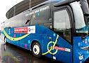 Conti Goal HA3 bus tyres England