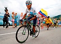 Nairo Quintana stage 19 (©Movistar Team)