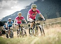 Craft BIKE Transalp - Bigham & Kollmann (Photo: Sportograf, Markus Greber)