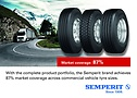 Semperit market coverage