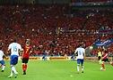 UEFA EURO 2016™ Group E - Belgium vs Italy